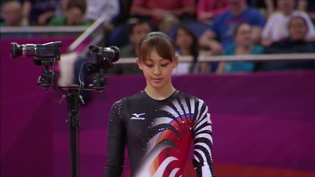 Rie Tanaka - London 2012 Olympics FX AA.mp4_000005320.png