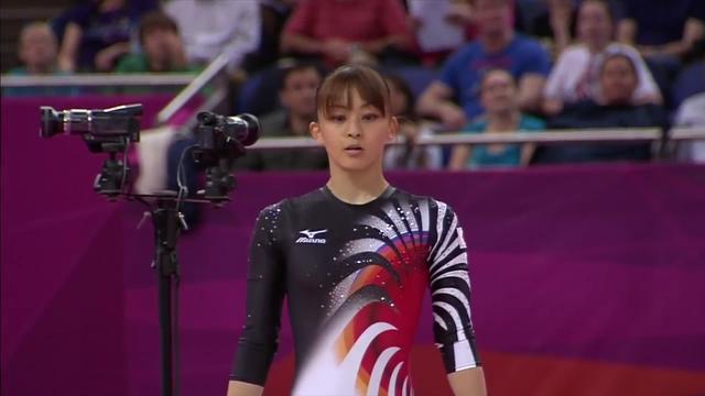 Rie Tanaka - London 2012 Olympics FX AA.mp4_000017600.png